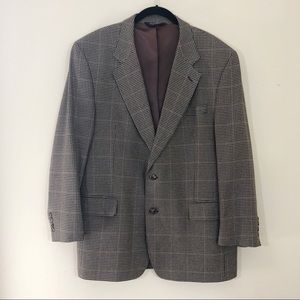 Jos. A. Bank Houndstooth Sport Coat